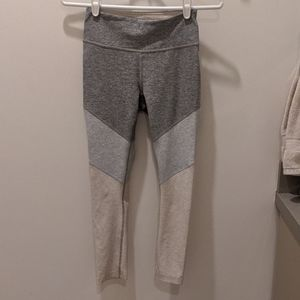 Outdoor voices spring legging XS